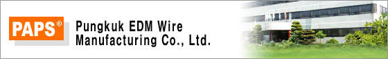 Pung Kuk EDM Wire Manufacturing Co., Ltd.