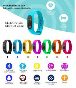 Wholesale bracelets: Sport Smart Bracelet M2 - Best Companion for Sport Lovers
