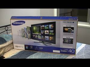 Wholesale television: Television