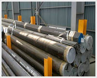 Steel Pipes for Low Temperature Pipe