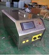 Portable Induction Welding Heating System Equipment