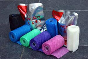 Wholesale tape: Pycacci Casting Tape