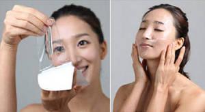 Wholesale hydrogel mask: Oriental Herb Hydrogel Mask Pack