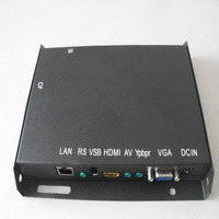 Wholesale Other Networking Devices: HD Network Advertising Player WIFI 3G Network Player