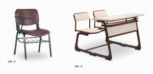 Wholesale School Furniture: Classroom / Course Chair