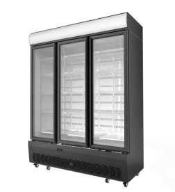 Wholesale cabinet display: HONUS GM20-Sn/ GM30-Sn/ GM36-Sn/ GM45-Sn Refrigerated Display Cabinet for Sale