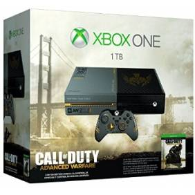Wholesale Mouse Pads: Xbox One Limited Edition Call of Duty: Advanced Warfare Bundle