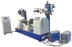 sliding window: Sell  Steel Tyre Wheel Automatic Circular Seam Welding Machine