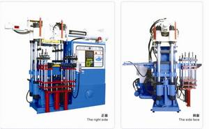 Wholesale oil expeller: 3RT Rubber Injection Molding Press