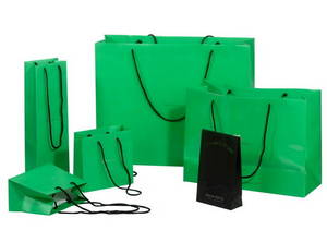 Wholesale Speciality & Promotional Bags: High Quality Paper Promotional Bag