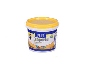 Wholesale paper plate: Paper Decoration Plate Special White Latex Glue