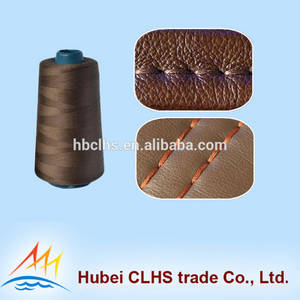 Wholesale Sewing Supplies: Leather Shoes Sewing Thread 30s/2 20s/2