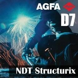 Wholesale o: AGFA Structurix NDT X-ray(Xray) Film D7