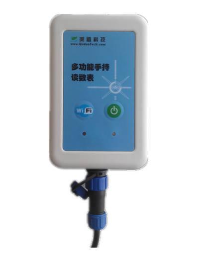 wireless transmission: Sell QT-AQUA Soil moisture/temperature meter