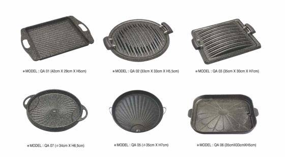 detachable grill basket how to clean