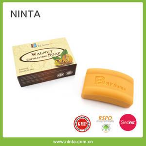 Wholesale bath soap: Sandalwood Bath Soap with Long Lasting Fragrance