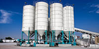 Ready-mixed Concrete Mixing Plant (RMC Batching Plant)