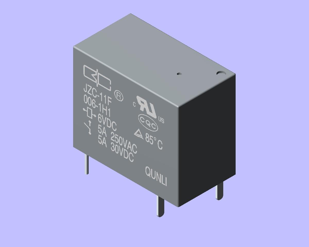 jzc-12f(788)通讯继电器