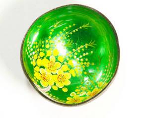 Wholesale art: Vietnam Coconut Bowl