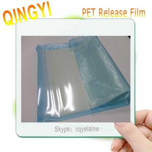 Wholesale screen printing machine: Blank Heat Transfer Release Printing Film for Offset and Screen Printing Machine