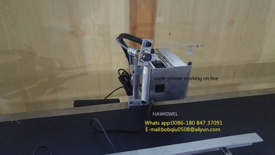 fiber optic transmission: Sell Batch Code printing machine on line