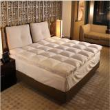 Wholesale down quilt: 2017 Hot Sale Fiber Sheet Quilted Duvet Hotel Duvets Goose Down Quilts