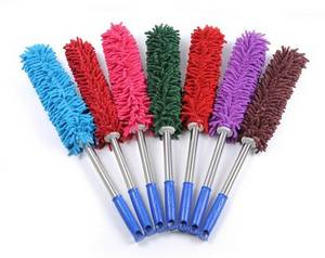 Wholesale Dusters: Chenille Duster