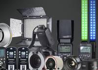Sell Photographic Equipment