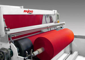 Wholesale indian shoes: FABREX  - PP Nonwoven Fabric Making Machines