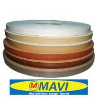 Melamine and PVC Edge Band