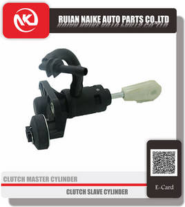 Wholesale Clutches & Parts: Supply the Plastic Clutch Master Cylinder for Audi 100 8e2-721-401