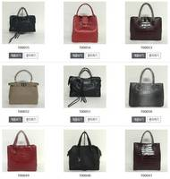 Women Leather Hand Bags 2