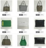 Women Leather Handbags 2