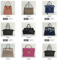 Women Leather Hand Bags 3