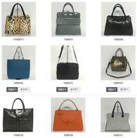 Women Leather Hand Bags 4