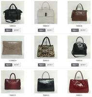 Women Leather Hand Bags 5