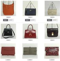 Women Leather Hand Bags 7