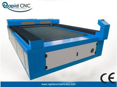 shoe making machine: Sell cnc laser machine