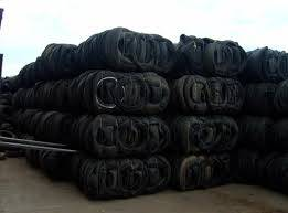 Wholesale bus tires: Tyres Scrap Bales & Shred 1000 MT