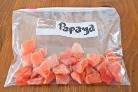 Wholesale document organizer: Dried Papaya From Thailand