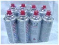 Butane+gas+cartridge