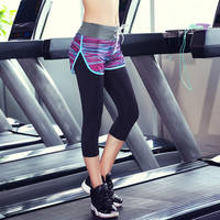 Sell 2016 New yoga pants Women Sexy fitness clothing with High Quality