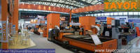 Steel Plate Cutting Machine