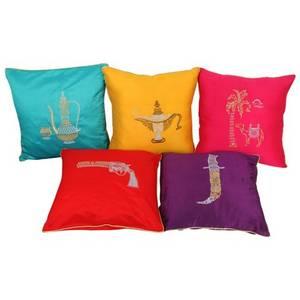Wholesale Cushion Cover: Arabian Cushion Cover