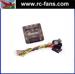 Wholesale optim rx: SP Pro Racing F3 6DOF Acro Flight Controller Board for Aircraft FPV Quadcopter with Shell