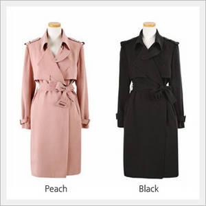 Wholesale Coats: Madical Trench Coat