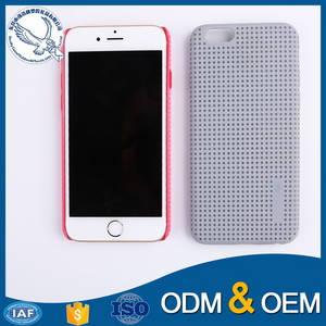 Wholesale cheap phone: Custom Fashion Cheap Plastic Mobile Phone Case