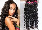 Wholesale mixture: Full Ends No Mixture 100% Brazilian Virgin Hair 16 Inch Loose Wave