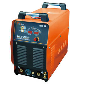 Wholesale region 3 philippines: DC Inverter Pulsed Argon Arc  Welding Machine