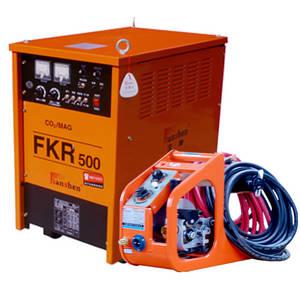 Wholesale philippines distributor: FKR Series Thyristor( SCE-controlled) MIG/MAG Welding  Machine